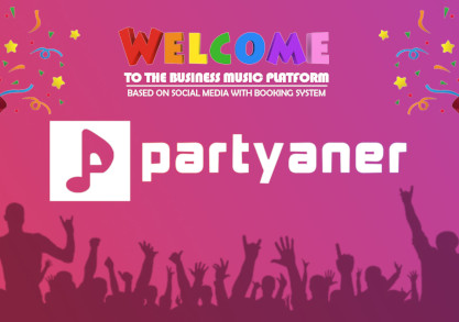 Welcome to Partyaner!