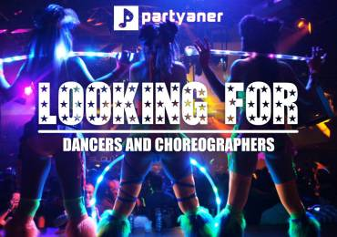 Looking for dancers and choreographers